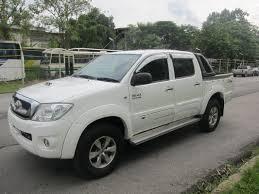 Used Toyota Hilux Vigo Cars - Japanese Car Exporter, Used Cars ...