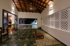 Anjuna 2 Beach House Villa Plaa 1 2 A At Anjuna Beach O Luxury Private Pool Villas From The