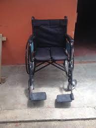 Silla de Rudas Usada - Otras Ventas - Managua