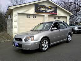 2005 Subaru Impreza Hatchback - news, reviews, msrp, ratings with ...