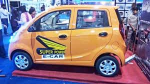 new car launches pakistanSuper Power gears up to launch electric cars in Pak  Profit by