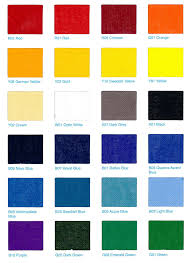 English County Flags Chart Flagmaking Fabrics Fabric We Use Making High End Flags