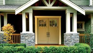 front door companyBungalow Series Wood Doors  Simpson Door Company