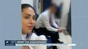 RJ2 | Aparente harmonia da família de Monique e Dr. Jairinho é desmentida  pela investigação da morte de Henry