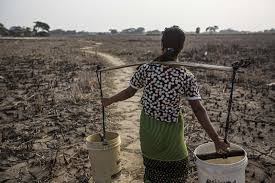 global warming and water scarcity could cause economies to shrink  global warming and water scarcity could cause economies to shrink by mid century world bank report