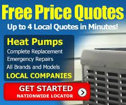 carrier 4 ton heat pump. free heat pump system estimates carrier 4 ton