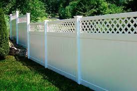 vinyl fencing. How To Choose The Best Vinyl Fence Contractor Fencing S