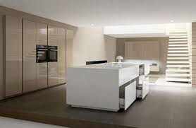 Kitchen Minimal Kitchen Design Plain On With Minimalist Ideas 3 ...