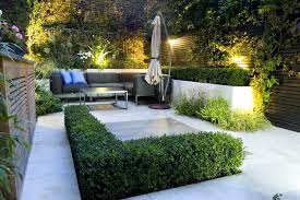 Small Picture Patio Design Beautiful Small Modern Garden Design Ideas With