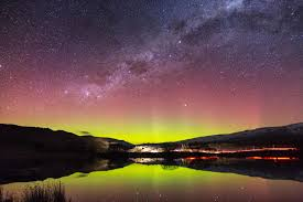 What Inspired Reflecting Road Lights To Be Invented The Best Places To See The Southern Lights Travel