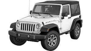 Jeep Wrangler Models Quick Comparison Chart Simple Life