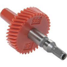 Ppr Speedometer Gear 36 Tooth Short Shaft Brick Red For Np231 Transfer Case