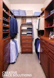 Creative Closet Solutions Custom Closets Of Maine
