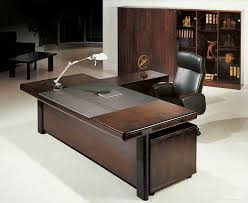 nice office desks. office u0026 workspacedazzling dark brown wood executive desk design ideas with cool black arm chair and modern stand lamp also antique nice desks