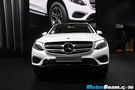 new car launches in pune2016 MercedesBenz GLC Launched In India Priced From Rs 5070