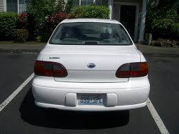 File:Chevrolet classic rear.jpg - Wikimedia Commons