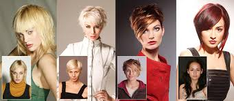 Proměny účesů Které Vás Inspirují Do Nového Roku Vlasy A účesy