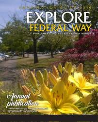 Round Table Federal Way Explore 2016 Explore Federal Way By Sound Publishing Issuu