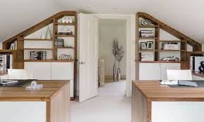 modern decoration home office features. Special Feature Twin Desks Modern Decoration Home Office Features