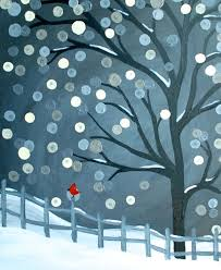 best 25 winter scenes ideas on beautiful winter winter painting ideas