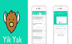 Is Yik Yak Available on Android ...