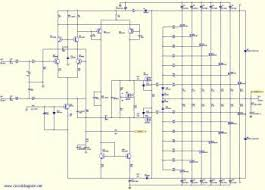 schematic diagram watts amplifier the wiring diagram 800w audio amplifier mosfetcircuit diagram power amplifiers wiring diagram