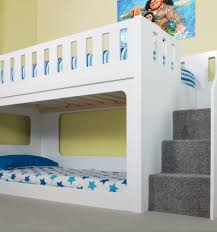 kids loft bed with stairs. Contemporary With HomeKids Beds Inside Kids Loft Bed With Stairs H