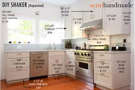 cheap kitchen cabinet doors. cost of semihandmade ikea™ doors - company that makes . semi-custom fronts for ikea cabinets. shaker style with boxes and hardware, cheap kitchen cabinet