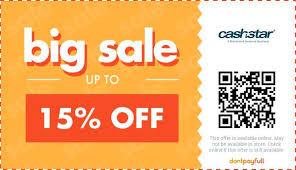 20 off cashstar coupon promo code
