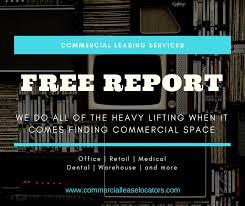Austin Commercial Office Lease Commercial Lease Locators