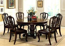 formal dining table set black dining room sets round formal dining room set with round table formal dining table