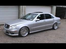 2000 mercedes benz s class is one of the successful releases of mercedes benz. 2000 Mercedes Benz S Class S500 Vip Dropped Bagged Youtube