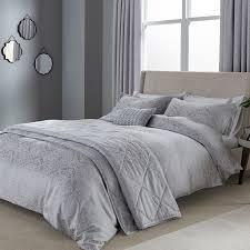 blume silver bedding blume silver head of bed blume super kingsize duvet cover