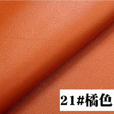 details of leather fabric artificial leather napa fine lines car sofa waterproof handmade diy imitation leather material soft bag bags hard roll