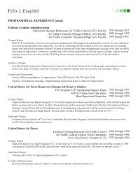 Stunning Air Force Crew Chief Resume Contemporary - Simple resume .