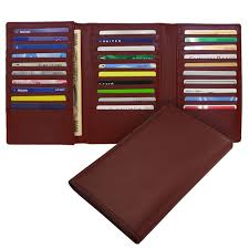 classic say multiple storage card in your wallet is royal styles are casement type equipped with three columns and be paid a 10 card holder