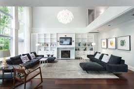 Fancy Living Room Ideas Dark Wood Floor 65 About Remodel Living Room Ideas  With Red Couches