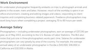 Thecpa Know About Job Description Of An Underwater