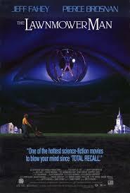 lawnmower man simple jack. the lawnmower man : unrated director´s cut (1992) - pierce brosnan dvd simple jack