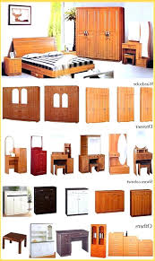 names of bedroom furniture pieces bed types tables name things in bathroom dining roo names of furniture