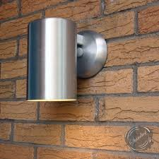 modern outdoor wall sconces wall mounted outdoor lighting fixtures