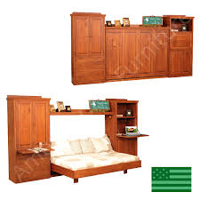 camden murphy bed made in usa
