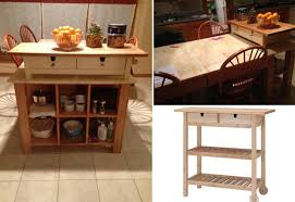 Small Picture 10 best IKEA hacks for a small apartment kitchen JewelPie