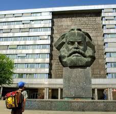 Theorie - Sozialismus, mARX 200