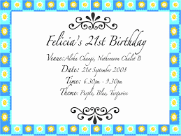 printable 21st birthday cards felicia s 21st birthday invitation e card d josephinology