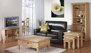 Living Room Furniture Wood Rustic Living Room Furniture For Contemporary House Lifestyle News