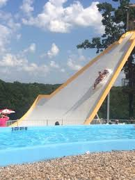 Aquaport Waterpark Pretty Fun But Too Expensive Review Of Big Surf Waterpark