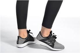 adidas edge lux. edge lux w noiess/ftwbla/argmet adidas
