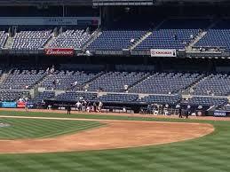 Yankee Stadium Legends Seating Chart New York Yankees Seating Guide Yankee Stadium
