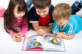 Những bất cập trong việc xuất bản sách dành cho trẻ em